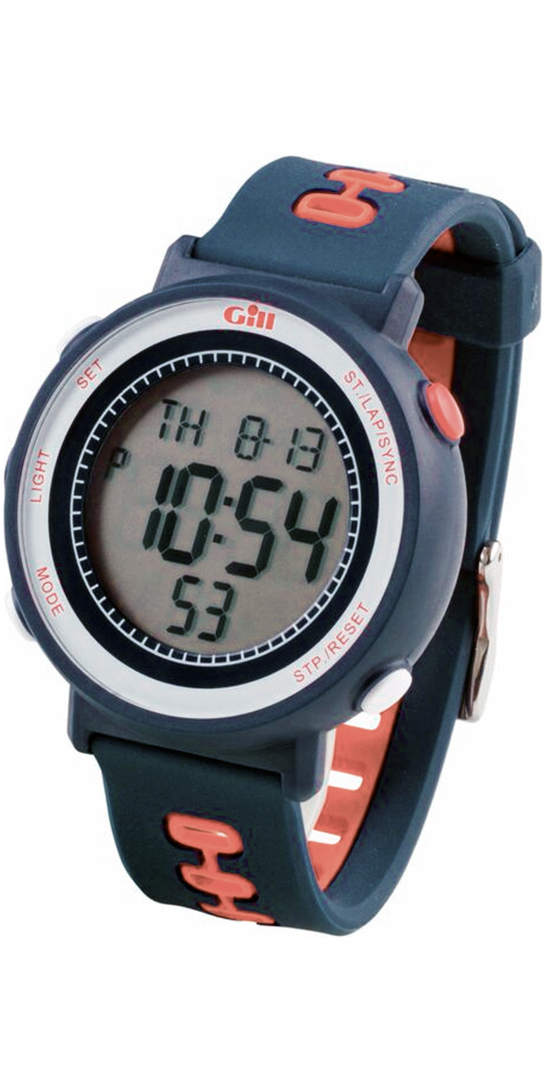 gill navy watches timers sailing race p timer watch