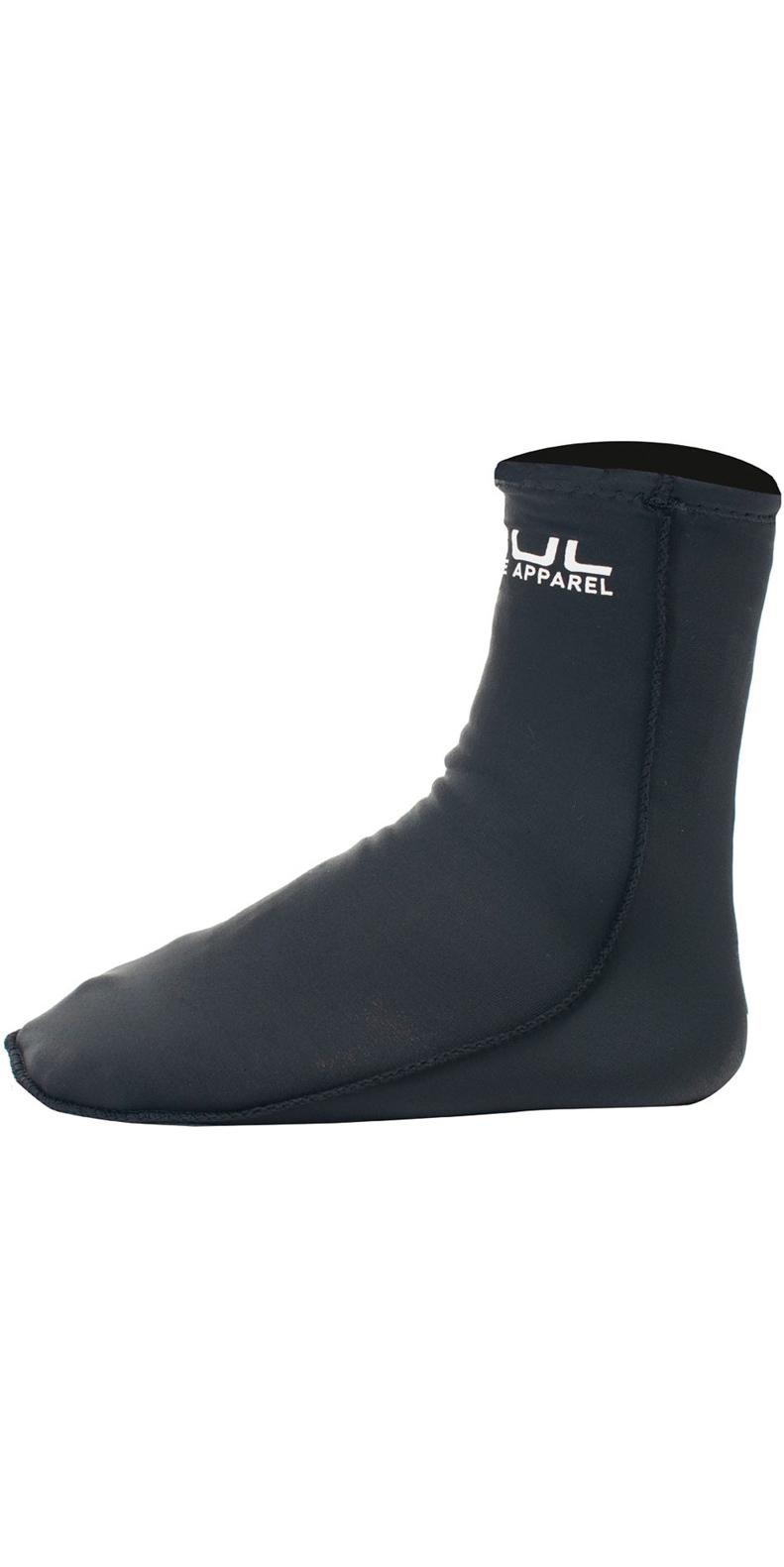 2020 Gul Junior Stretch Drysuit Socks AC0064