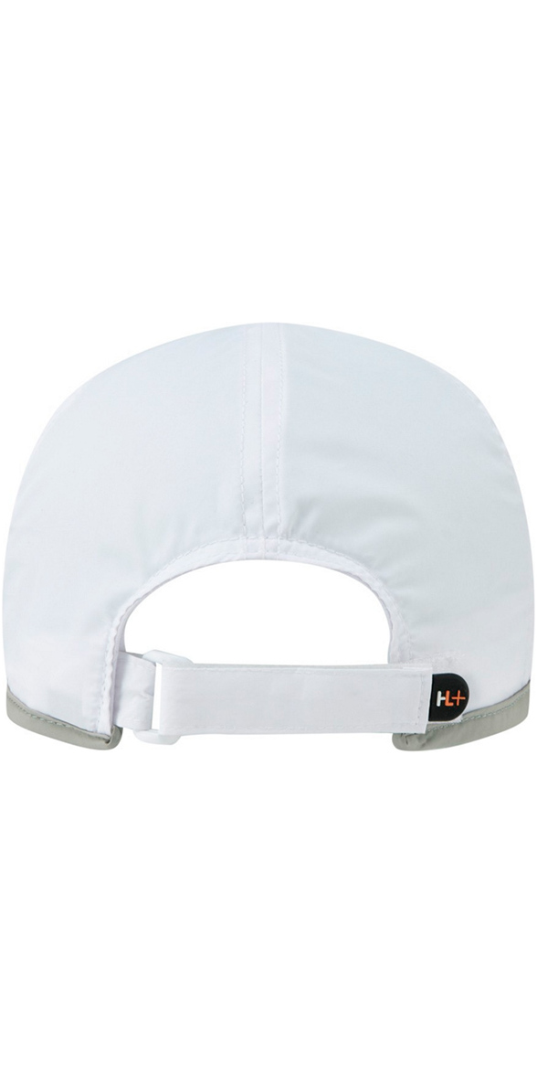 2019 Henri Lloyd Breeze Cap Optical White Y60094