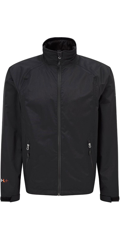 2018 Henri Lloyd Breeze Inshore Jacket Black Y00360