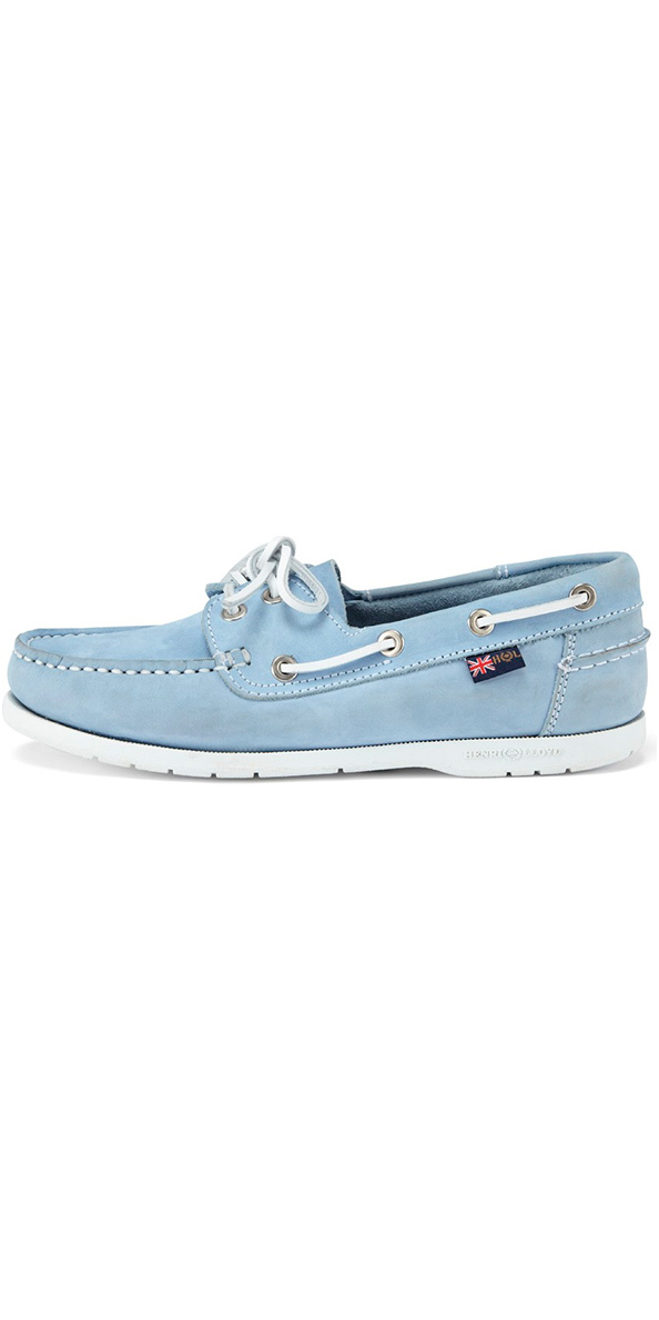 Henri Lloyd Ladies Deck Shoes