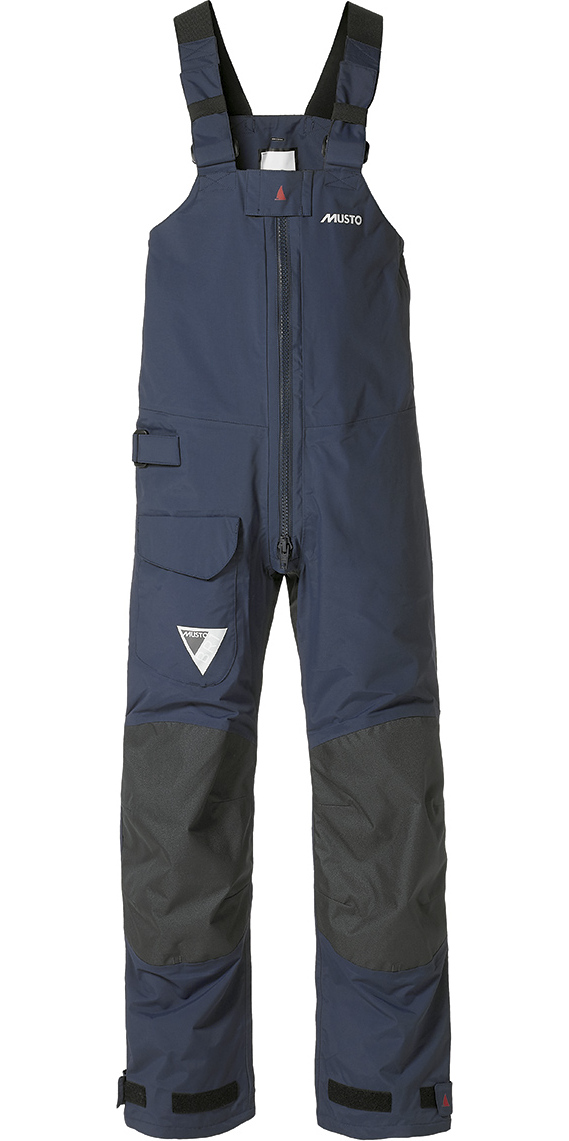 Musto BR1 Trousers - NAVY SB1235