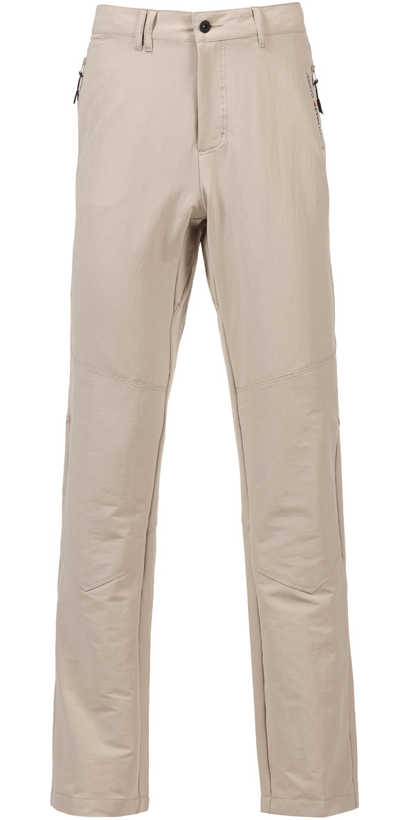Musto Evolution Crew Sailing Trousers LIGHT STONE - LONG LEG (87cm) SE2820