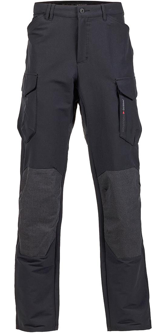2019 Musto Evolution Performance Trousers Black SE0981 Long Length