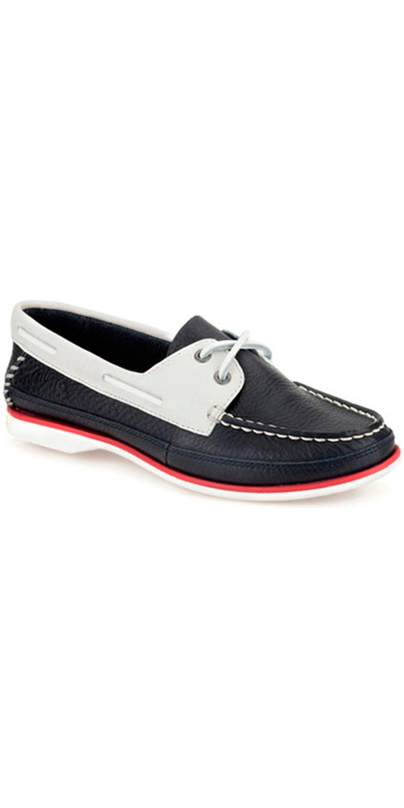 Musto Deck Shoes Ladies