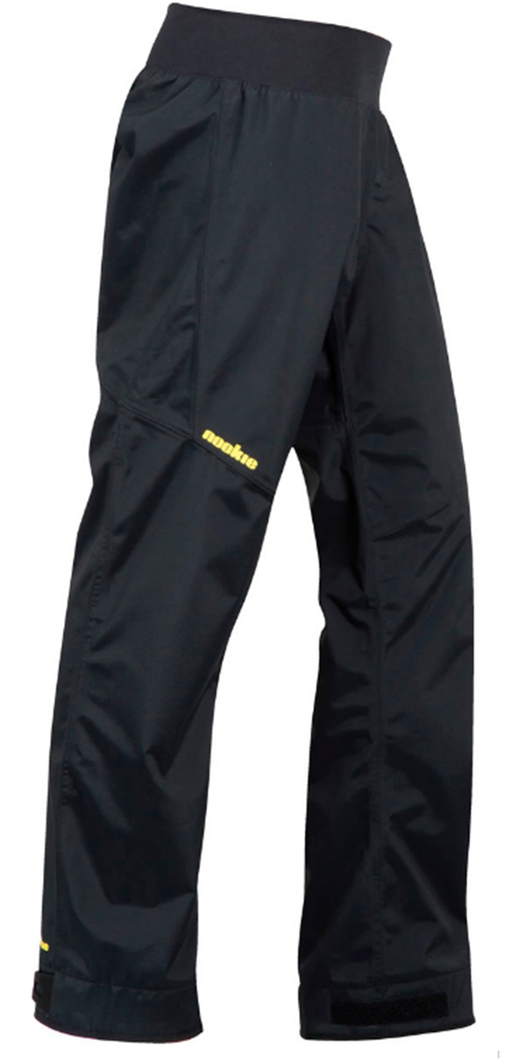 2019 Nookie Nimbus Waterproof Over Trousers Black TR40