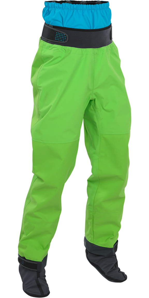 2018 Palm Atom Dry Cag 11436 & Trouser 11742 Combi Set Lime