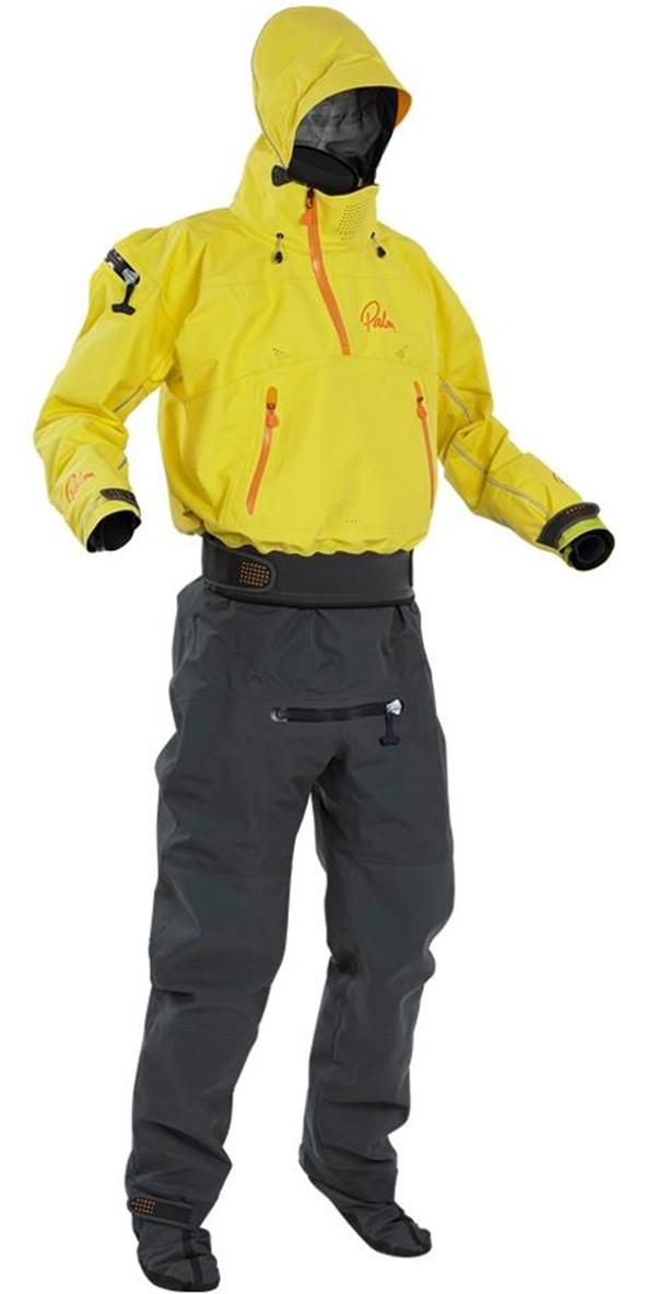 Yellow Jacket Mens