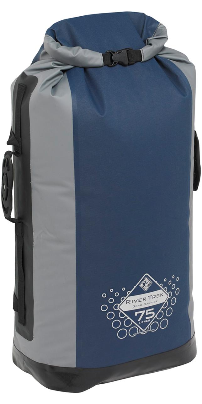 2019 Palm River Trek Gear Carrier Dry Bag 75L 10430