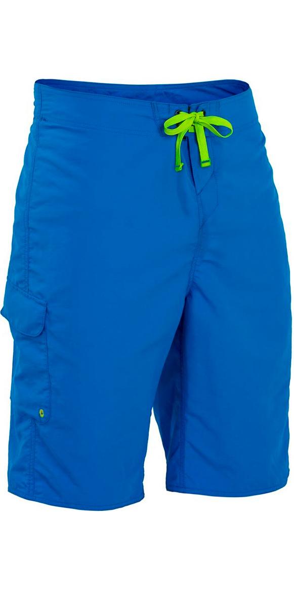 2019 Palm Skyline Board Shorts Blue 11753