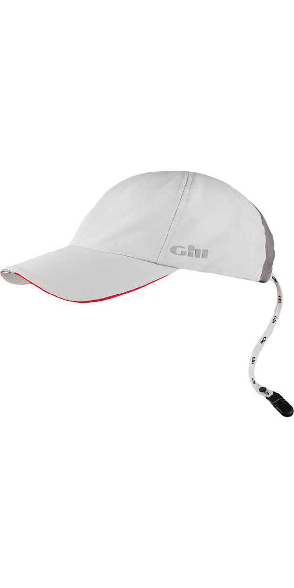 2019 Gill Race Cap Silver Rs13 - Rs13 - Technical Hats Caps   Visors ... f67ed152cdc
