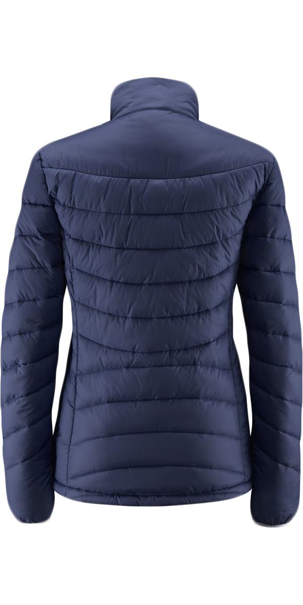Henri Lloyd Womens Aqua Down Jacket MARINE S00350