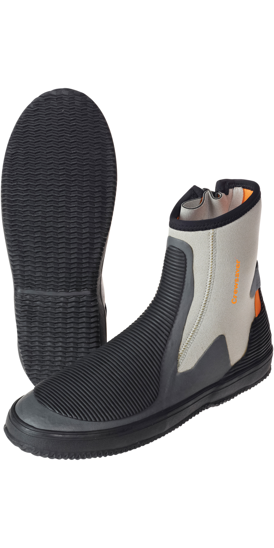 Phase 2 Neoprene Zipped Boot 6914