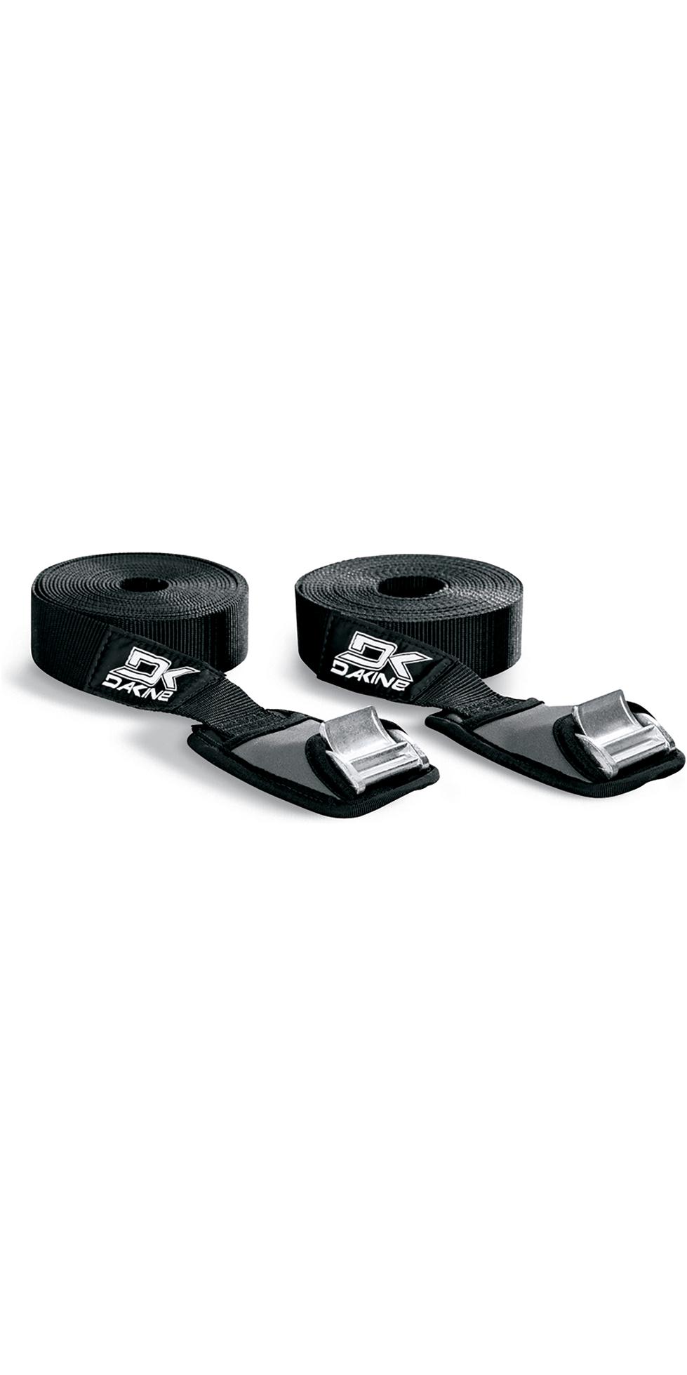 Dakine Baja 12' 3.6m Tie Down Straps BLACK 8840560