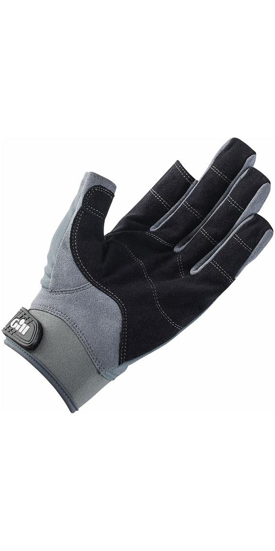 2019 Gill Deckhand Long Finger Glove 7052