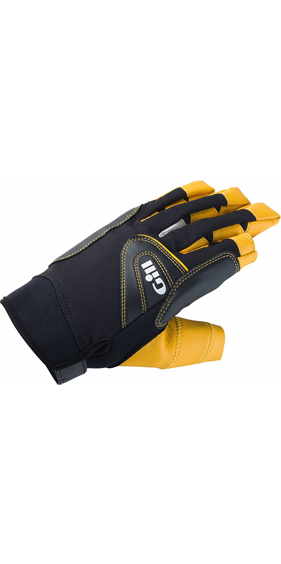 2020 Gill Pro Long Finger Sailing Gloves 7452