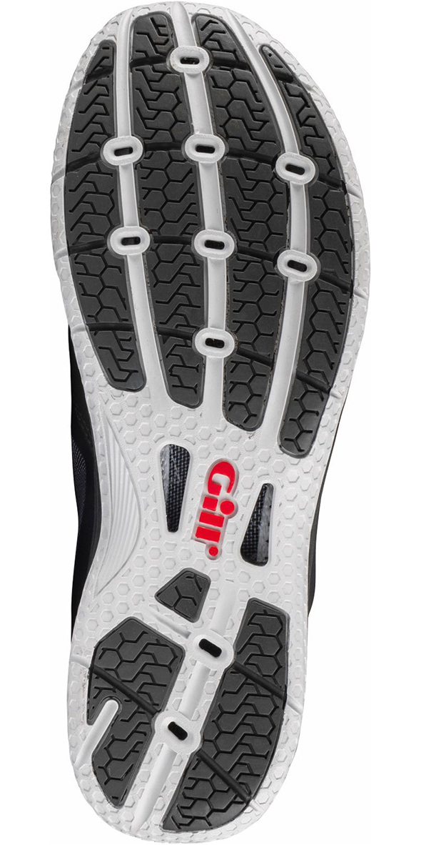 Gill Race Trainer Silver RS11