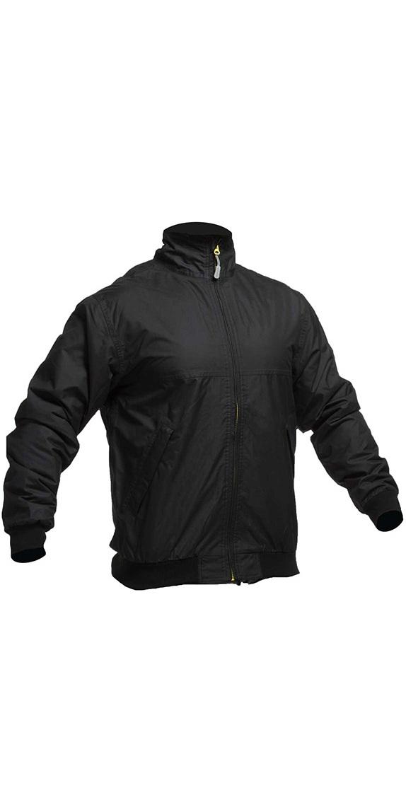 2019 Gul Blouson Deck / Street Jacket Black K3MJ31-B1