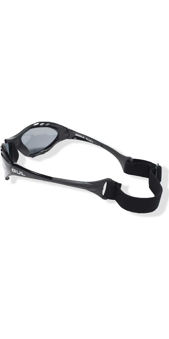 2019 Gul CZ Evo Floating Sunglasses Black SG0007-B2