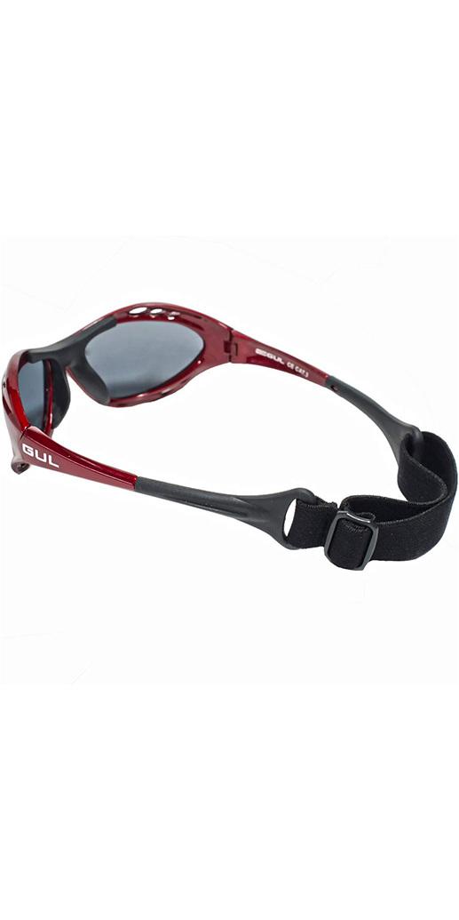 2019 Gul CZ Evo Floating Sunglasses Maroon / Black SG0007-B2