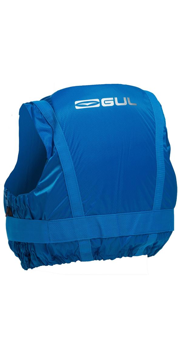 2019 Gul Junior Garda 50N Buoyancy Aid Blue GM0002-A9