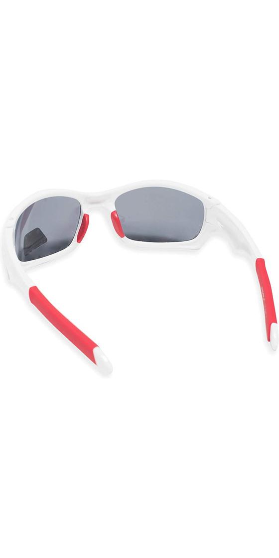721eaacd1e9 2019 Gul Saco Floating Sunglasses White Red Sg0008-b2 - Mens ...