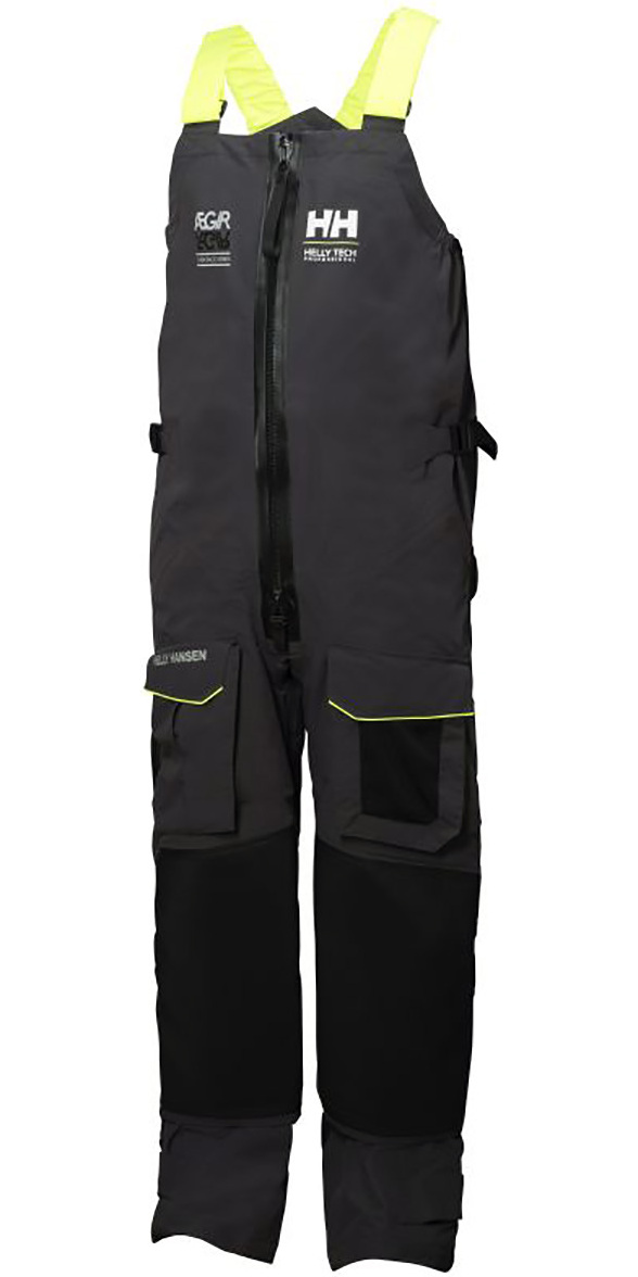 fd4d78b80c 2019 Helly Hansen Aegir Ocean Trouser Ebony 36269 - Helly Hansen - Trousers  Salopettes Highfits | Wetsuit Outlet