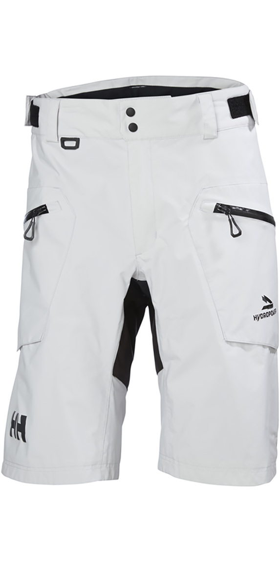 2017 Helly Hansen HP Helly Tech Shorts Nimbus Cloud 33880