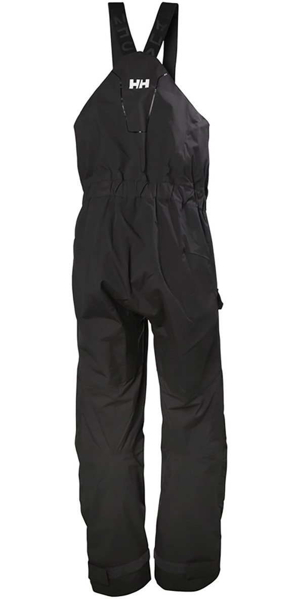 b808fc734d 2019 Helly Hansen Pier 2 Coastal Trouser Pant Ebony 33900 - Helly Hansen -  Trousers Salopettes | Wetsuit Outlet