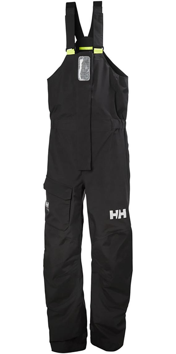 herkät värit uudet tyylit miten ostaa 2019 Helly Hansen Pier 2 Coastal Trouser Pant Ebony 33900