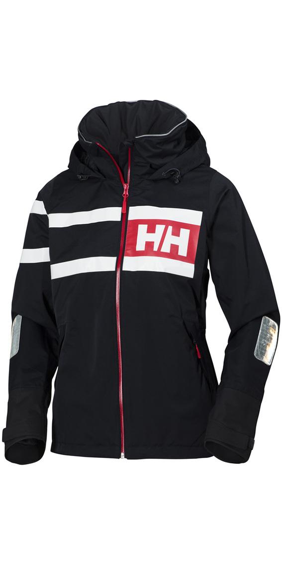 ostaa halpaa uusi luettelo mistä ostaa 2019 Helly Hansen Womens Salt Power Jacket Navy 36279
