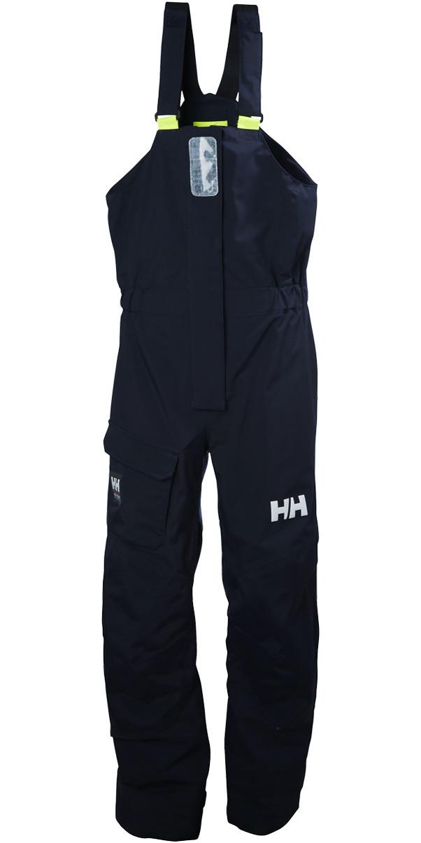 2019 Helly Hansen Pier 2 Coastal Trouser Pant Navy 33900