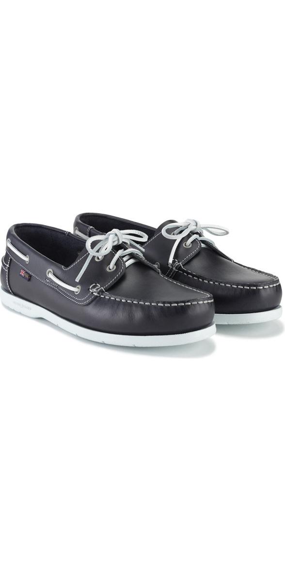 2018 Henri Lloyd Arkansa Deck Shoe NAVY F94412