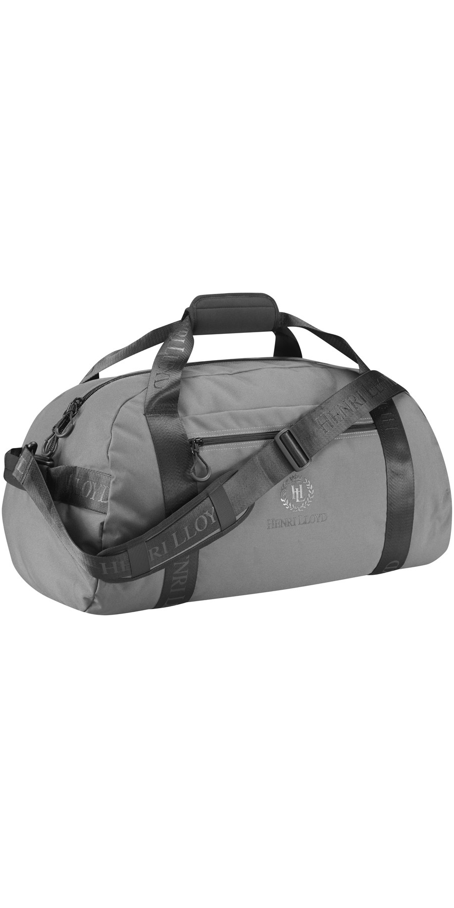 2018 Henri Lloyd Breeze 50L Packaway Holdall GREY Y55115