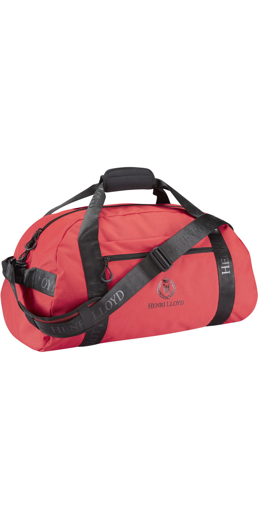 high fashion various design hot product Henri Lloyd Breeze 50L Packaway Holdall NEW RED Y55115