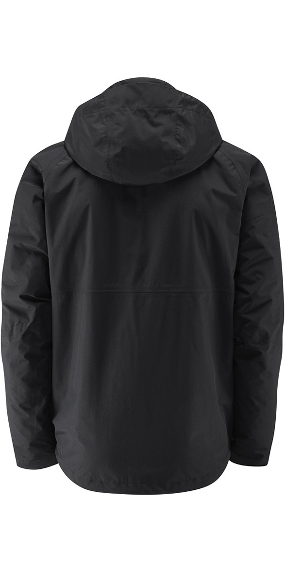 2018 Henri Lloyd Cool Breeze Jacket Black Y00388