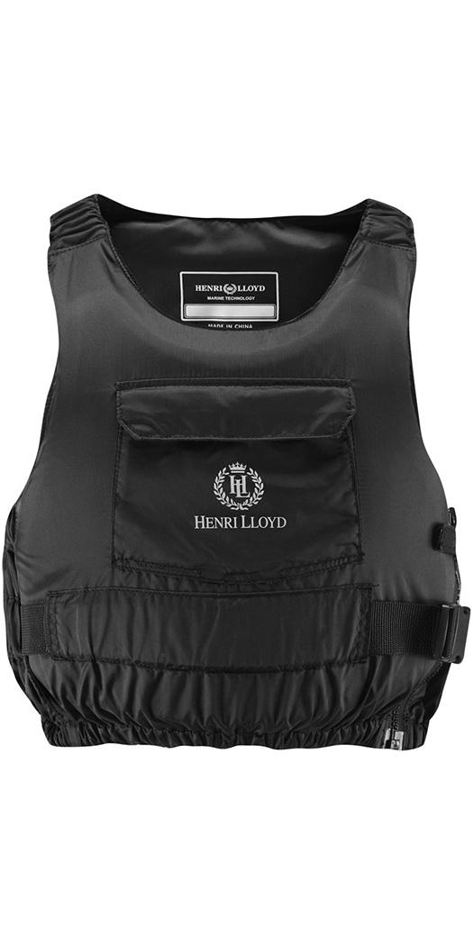 Henri Lloyd Energy Buoyancy Aid Black Y70050