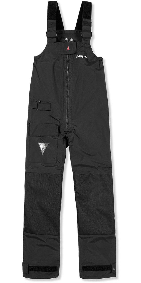 Musto BR1 LADIES Trousers Black / Black SB123W6