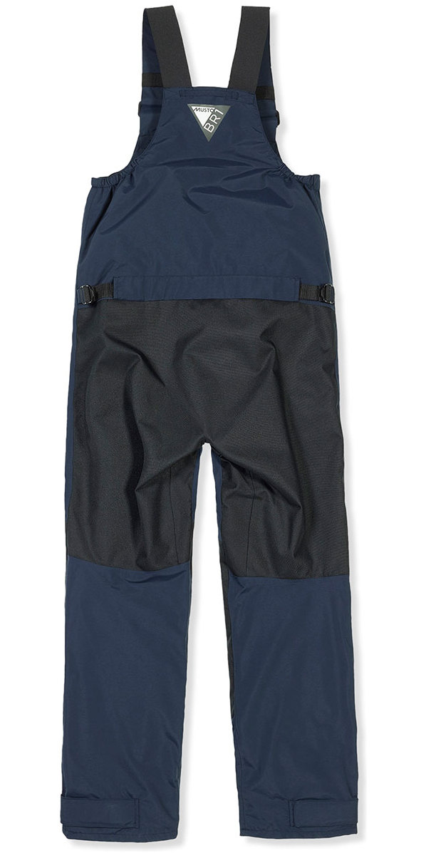 Musto BR1 LADIES Trousers Navy / Black SB123W6