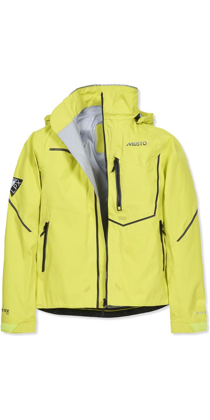 d31aa0e1 Musto Lpx Dynamic Stretch Jacket Sulphur Spring Sl0060 - Musto Lpx ...