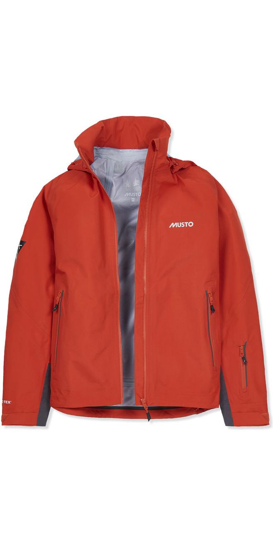 2cad996b Musto Lpx Gore-tex Jacket Fire Orange Sl0013 - Musto Lpx Jackets - Musto  Sailing Jackets | Wetsuit Outlet
