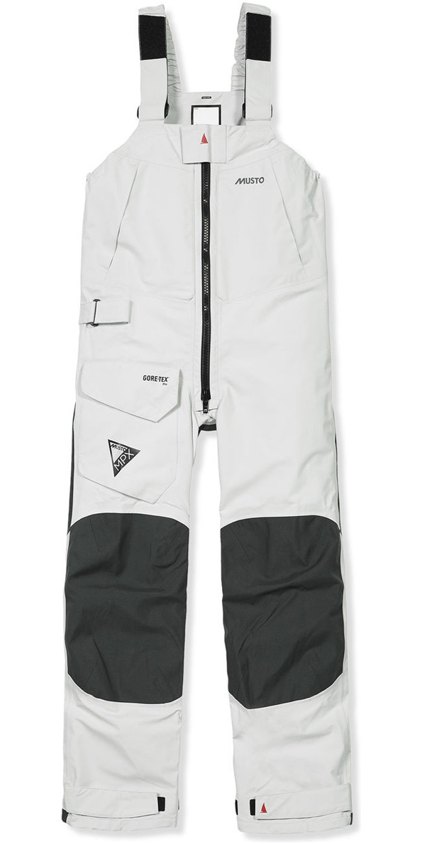2017 Musto MPX Trousers PLATINUM SM1505
