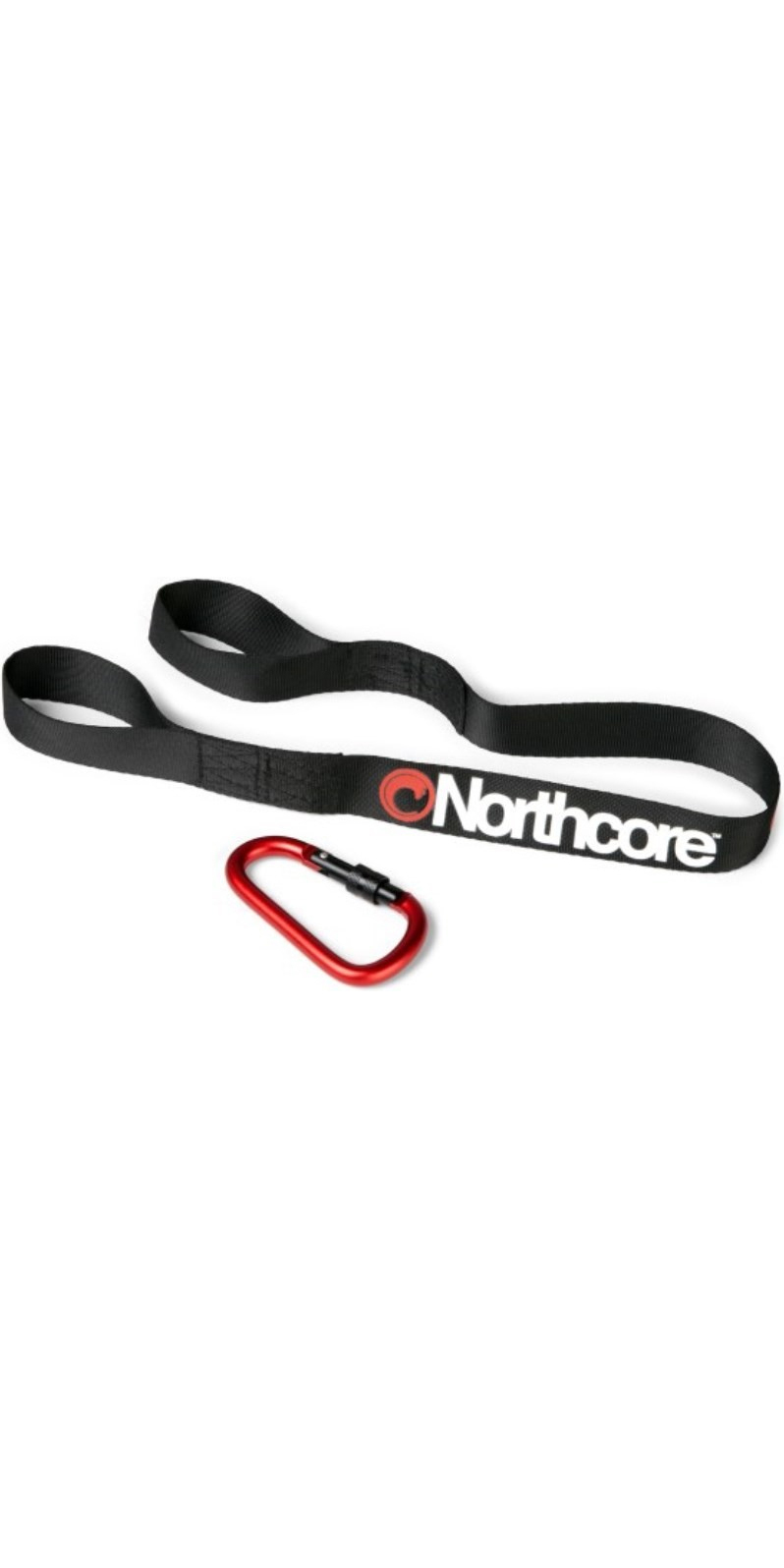 2019 Northcore Wetsuit Tree Hanger Strap NOCO111