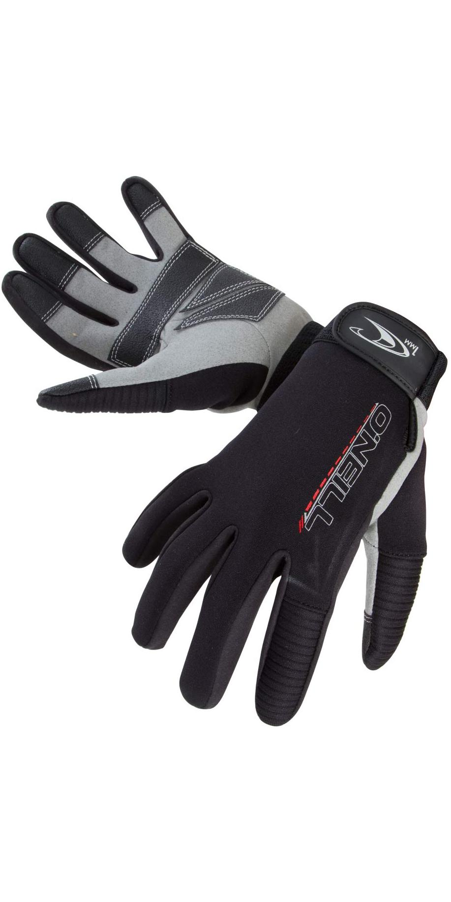 2020 O'Neill Explore 1mm Gloves 3997