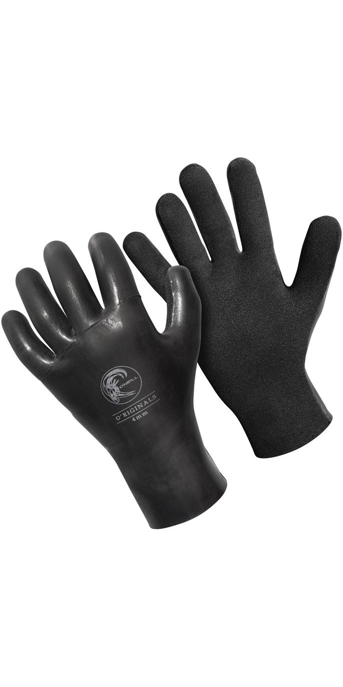 O'Neill O'Riginal 4mm Neoprene Gloves 4801