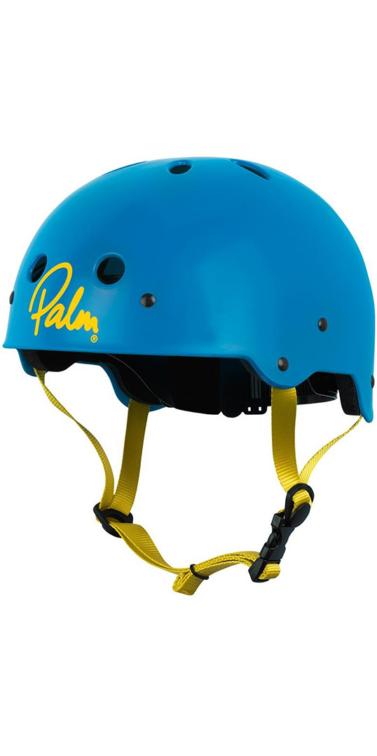2019 Palm AP4000 Helmet Blue 11841