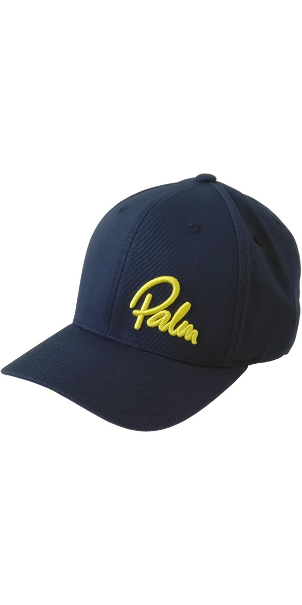 2018 Palm Baseball Cap Navy 10682