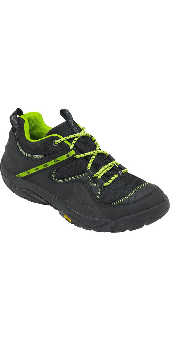 Palm Gradient Trainer Shoe JET GREY 12139