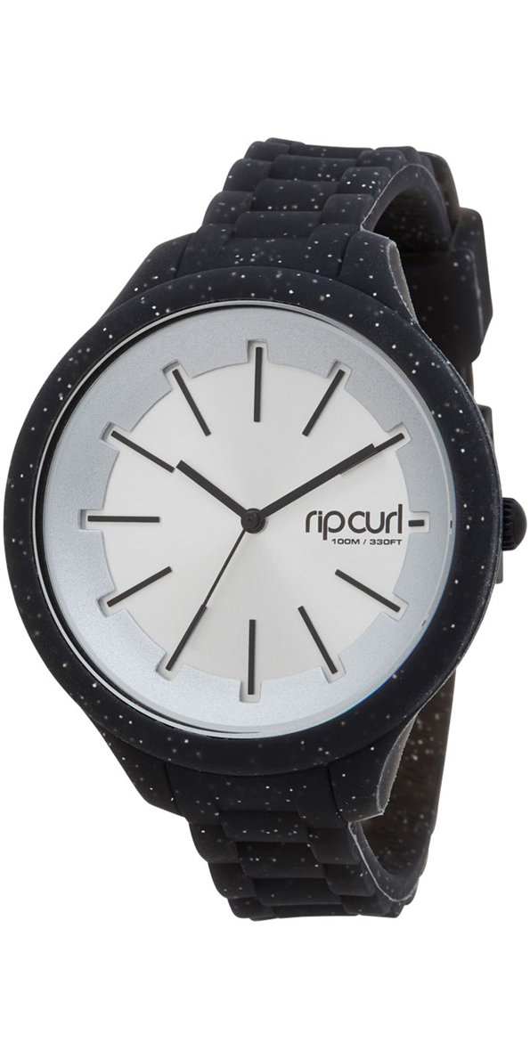 Rip Curl Womens Horizon Silicone Surf Watch NOVA A2974G