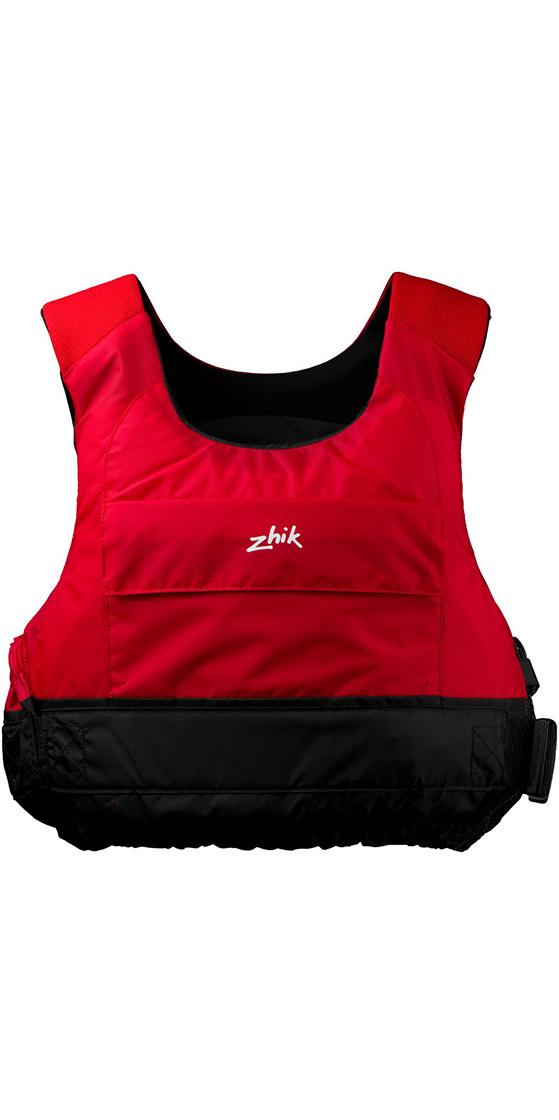 2020 Zhik Racing Cut 50N PFD Buoyancy Aid Red PFD10